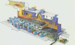上海JL型高效冷却机