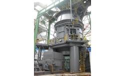 大型矿渣立磨设备